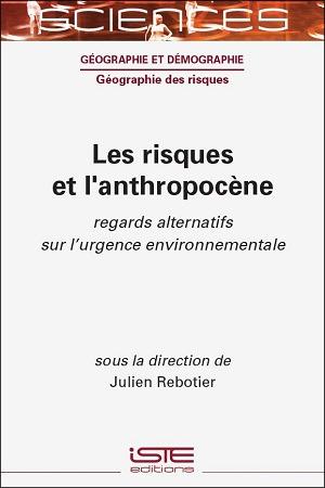 risques anthropocene