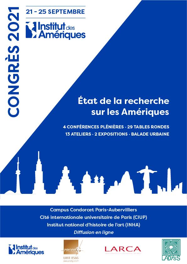 Congrès IDA_2021